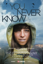 Nikdy nevíš