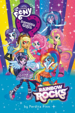 My Little Pony: Equestria Girls II