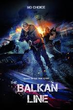 Balkánská hranice