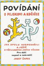 Povídání o pejskovi a kočičce (S1E2): Jak si pejsek roztrhl kalhoty