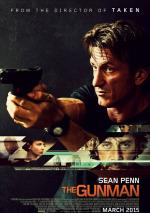Prone Gunman