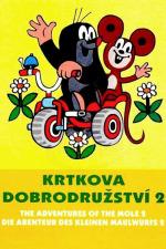 Krtek a karneval