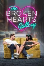 Galerie zlomených srdcí