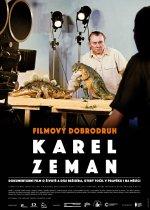 Film Adventurer Karel Zeman