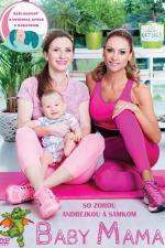 Zora Czoborová: Baby mama