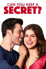 Dokážeš udržet tajemství?