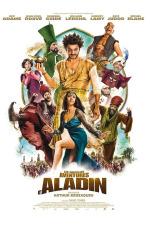 The New Adventures of Aladdin